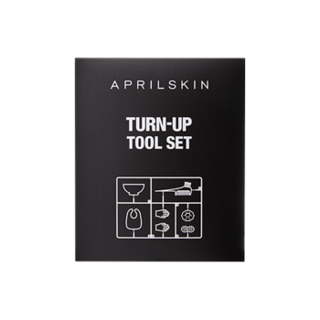 Turn-up Tool Set