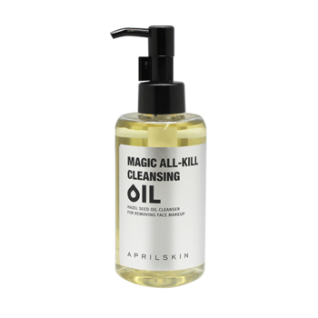 Magic All-kill Cleansing Oil