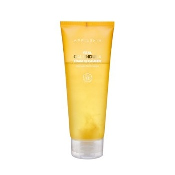 Real Calendula Foam Cleanser